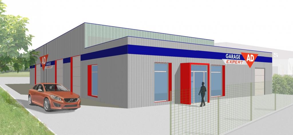 2018 lemans atelier for Garage ad paris