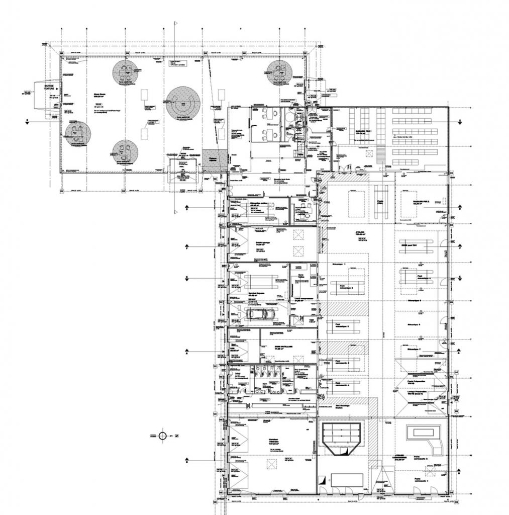 2018 lemans atelier. Black Bedroom Furniture Sets. Home Design Ideas